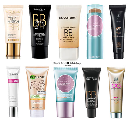 Reviews On Natural Bb Creams