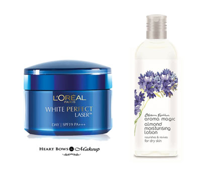 best moisturizer for combination skin in india for summers