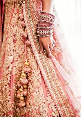 Best Delhi Stores For Bridal Lehengas Amp Trousseau Shopping