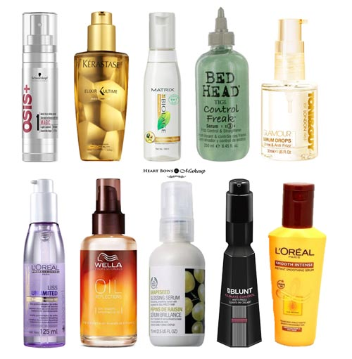 Skincare brands for oily skin