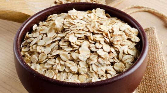 10 Best Benefits Of Oats On Face Skin Weight Loss Amp More