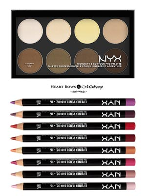 Best NYX Products Cosmetics Review Where To Buy