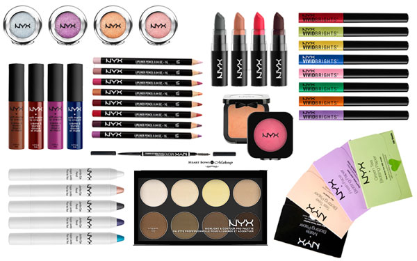Best NYX Products For Fair & Dark Skintone Top 10