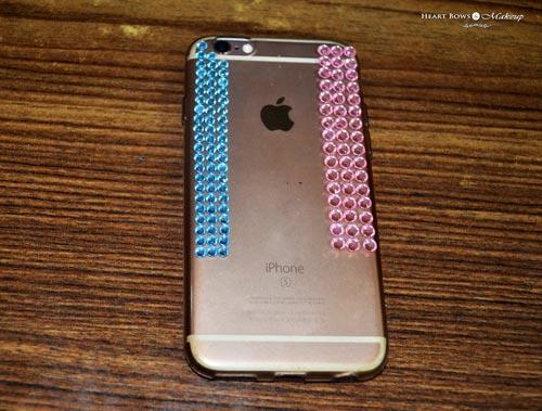 DIY Easy Phone Cover Ideas