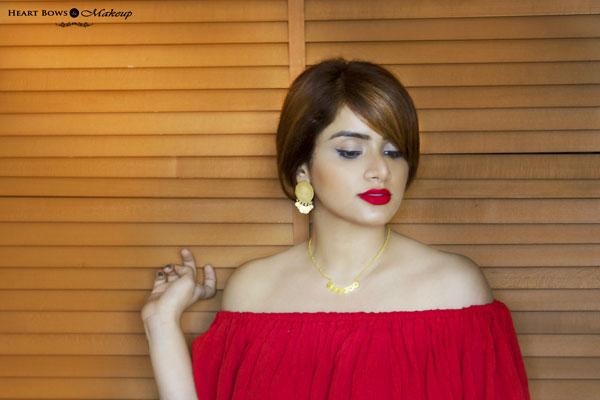 My Envy Box Dohra August Designer Jewelry Box Review Price Buy India