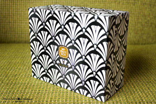 My Envy Box Nimai Designer Jewelry Box August Review Products Price