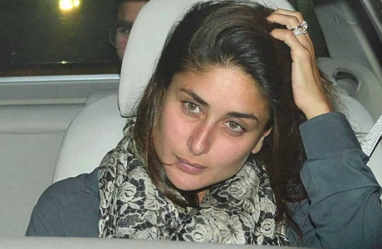 No Makeup Kareena Kapoor Opt