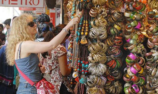 Shopping Places Of Mumbai