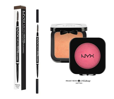 Top 10 Best NYX Products For Indian Skin