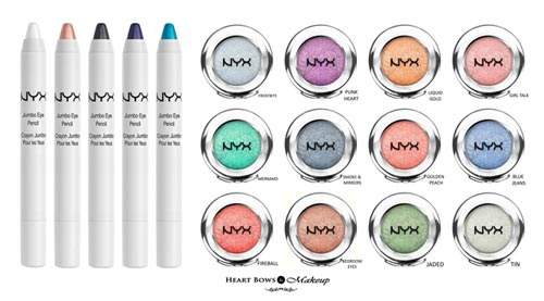 Top 10 NYX Products Worth Buying Online