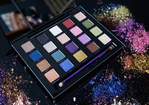 UDXX Vice Ltd Reloaded Palette Review Swatches Price