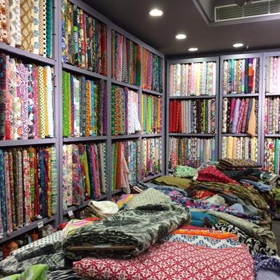 Best Fabric Shops In Delhi Wholesale