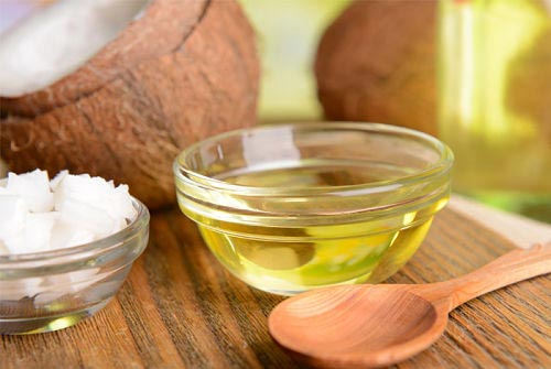Best Home Remedies For Dandruff With Coconut Oil