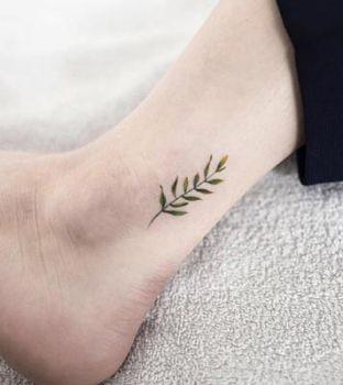 Best Small Tattoo Designs 2016