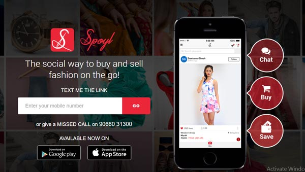 Best Websites Apps To Sell Pre Loved Fashion Spoyl