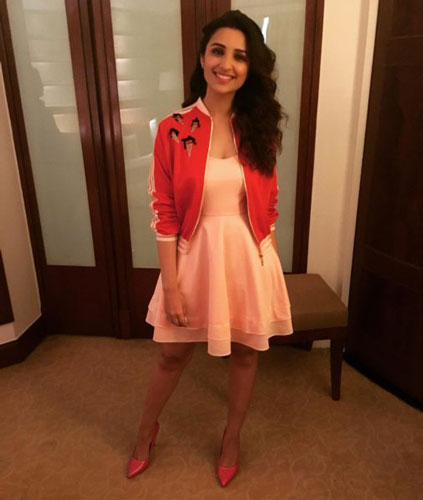 Cute Parineeti Chopra Pictures