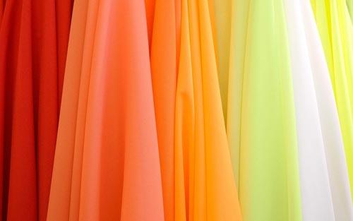 Designer Fabrics Places In Delhi