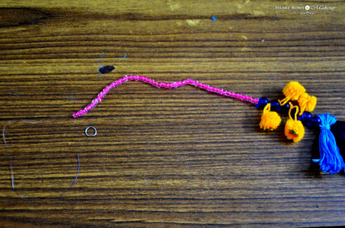 How To Make Colorful Jewellery At Home Diy Tutorial