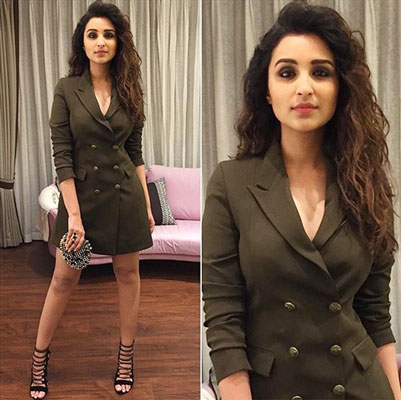 Parineeti Chopra After Weight Loss Images