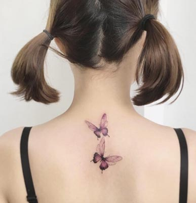 Small Tattoo Design With Meaning