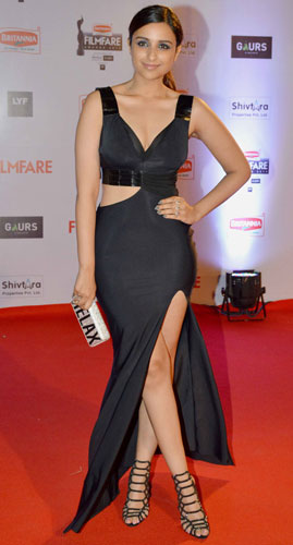 Top Bollywood Actress Parineeti Chopra Images