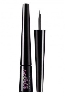 10 Best Glossy Liquid Eye Liners In India Drugstore Affordable