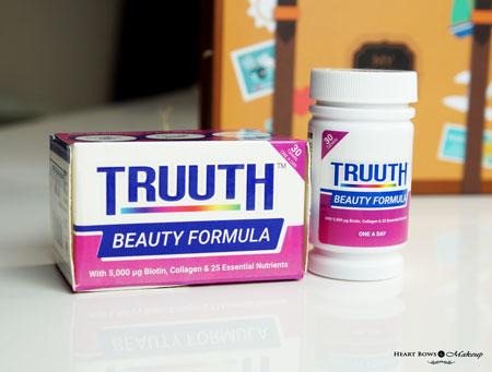Best Beauty Subscription Box India My Envy Box