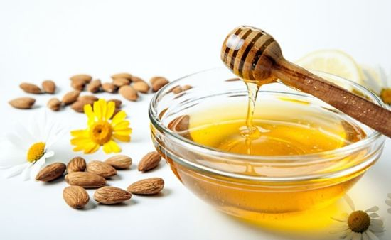 Best Benefits Of Almond Oil