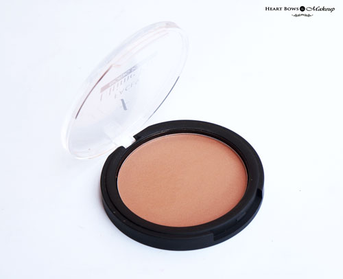 Best Bronzer India Faces Ultime Pro Review