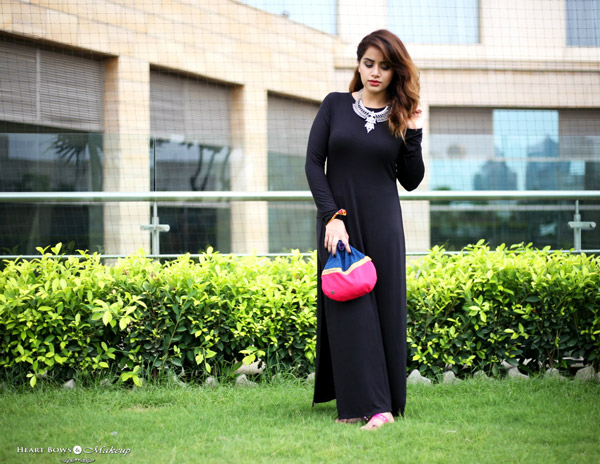 Best Indian Fashion Blogger Lisha B