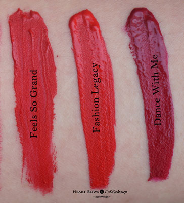 Best Mac Matte Red Liquid Lipstick For Fair Indian Olive Skintone Review Swatches