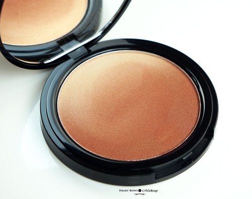 Best Nyx Ombre Blush Nude To Me Review Swatches Buy India