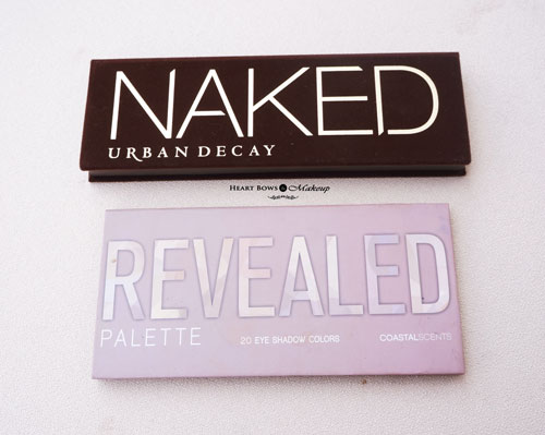 Best Urban Decay Naked Eyeshadow Palette Dupe Cs Revealed Palette