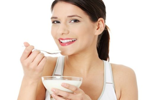 Best Benefits Of Yogurt For Weight Loss