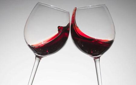 Best Health Benefits Of Red Wine