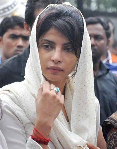 No Makeup Pictures Of Priyanka Chopra