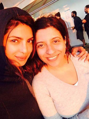 10 Pictures Of Priyanka Chopra Without Makeup Heart Bows Makeup