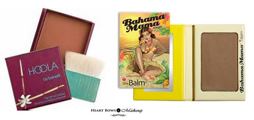 Top 10 High End Best Bronzers Available In India