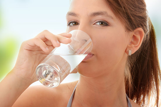 Top 10 Benefits Of Drinking Water Opt