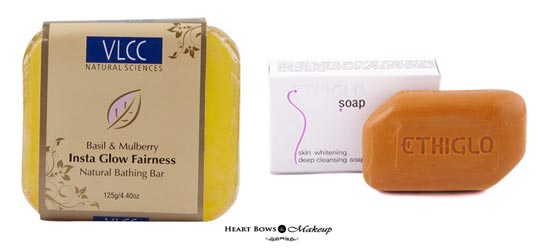 Top 12 Best Fairness Bathing Soaps In India