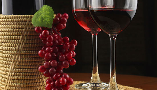 Top Benefits Of Red Wine For Health