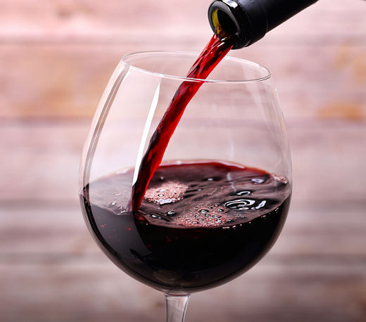 Top Benefits Of Red Wine For Skin Hair And Health