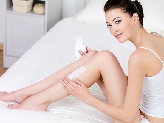 Top 5 Body Lotions For Skin Whitening In India