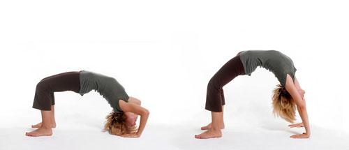 Baba Ramdev Yoga Asanas To Lose Weight At Home