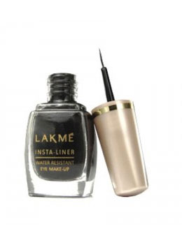 Best Affordable Black Liner In India Lakme