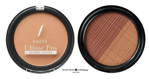 Best Affordable Bronzers In India Medium Skin