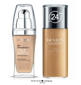 Best Affordable Foundation India For Oily Combination Skin Summers