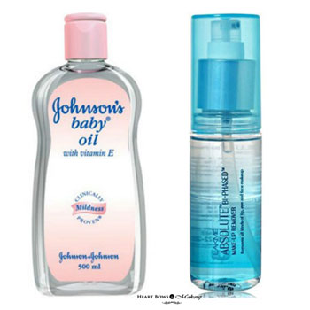 Best Affordable Makeup Removers In India