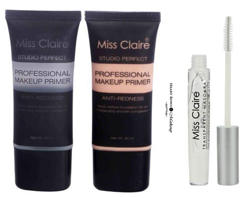 Best Affordable Miss Claire Products In India