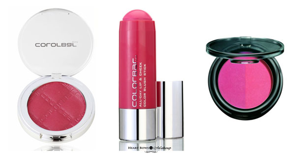 Best Affordable Pink Blush India Review Prices